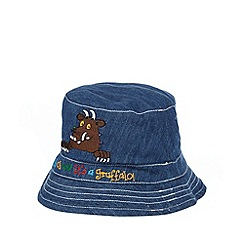 The Gruffalo - Babies character denim fisherman hat