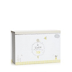 Hallmark - Baby's 'Little Birdie' memories box