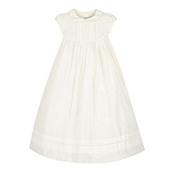 RJR.John Rocha - Baby girls' white formal christening gown