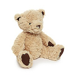 Jelly Cat - Beige 'Edward' small bear