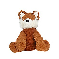 Jellycat - Brown 'Fuddlewuddle' medium fox cub