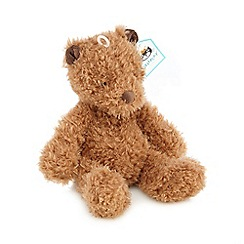Jelly Kitten - Brown 'Cinnamon' medium bear