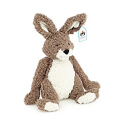 Jellycat - Brown 'Hetty' hare