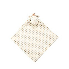 Jelly Cat - Beige 'Georgie' giraffe soother