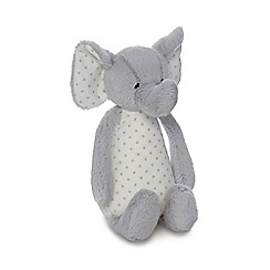 Jellycat - Grey 'Starry Elly' medium elephant