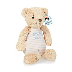 Jellycat - Blue 'Little One' bear