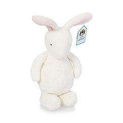 Jelly Cat - Pink 'Bobtail' bunny