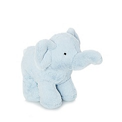Jelly Kitten - Blue 'Nelly Elly' elephant