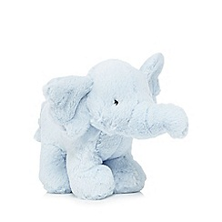 Jellycat - Blue small elephant cuddly toy