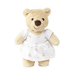 J by Jasper Conran - Baby girls' teddy bear