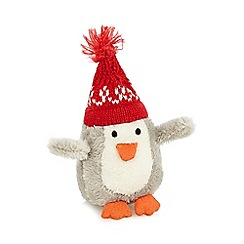 Jellycat - Bobble penguin