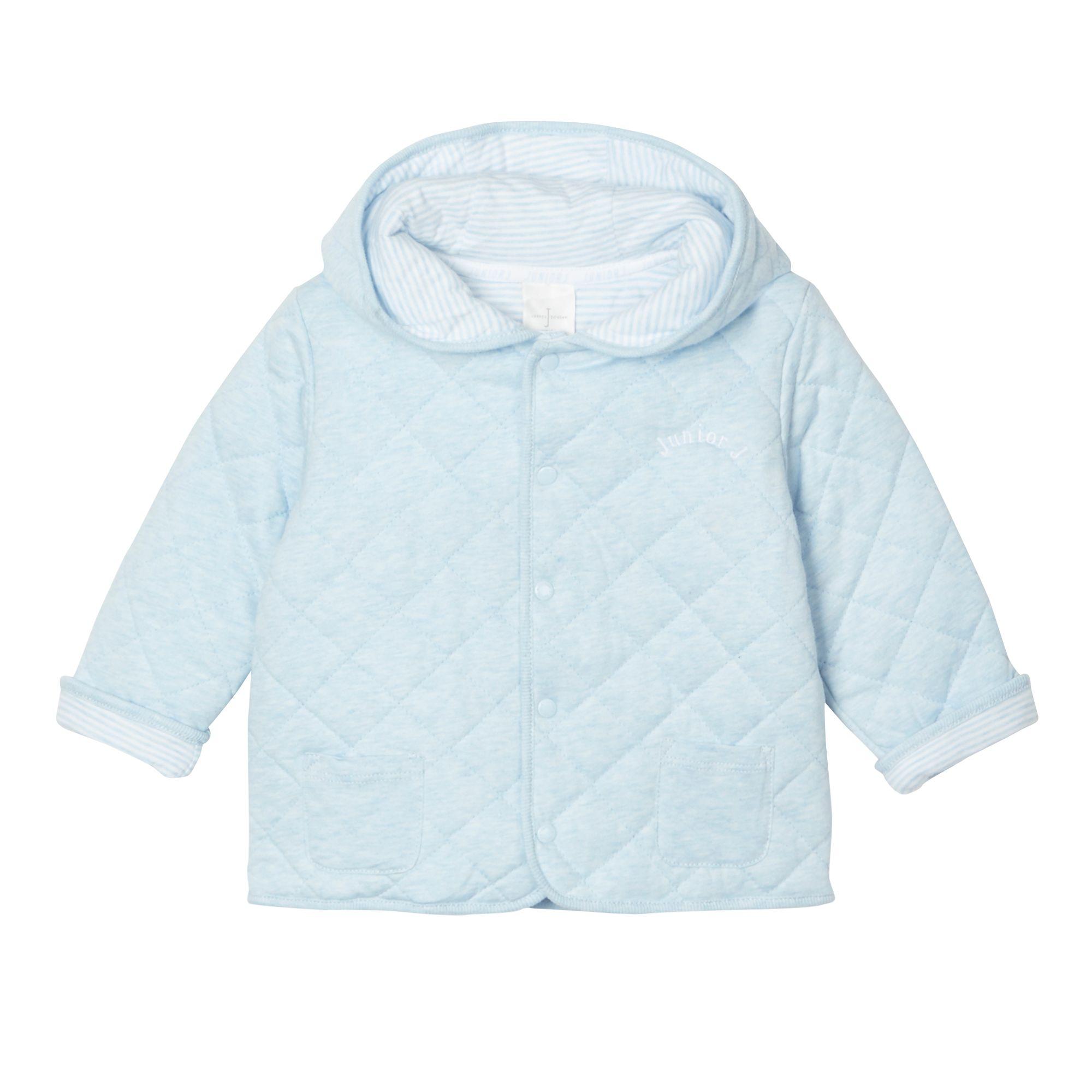 Baby Boy Gifts Debenhams : J by jasper conran kids designer babies pale blue quilted