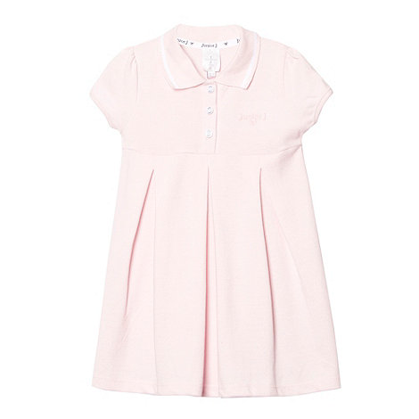 J by Jasper Conran - Designer babies pink tennis dress