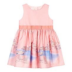 J by Jasper Conran - Designer babies pink riviera prom dress