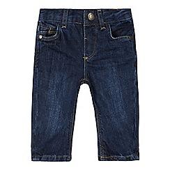 J by Jasper Conran - Baby boys' blue jeans