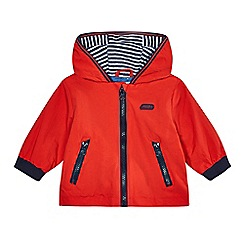 J by Jasper Conran - Baby boys' red jacket