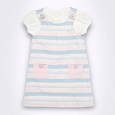 J by Jasper Conran - Designer Babies multi jersey set