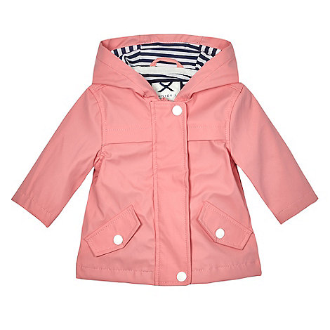 Girls Mac Coat | Down Coat