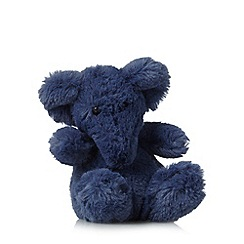 Jelly Kitten - Babies navy poppet mini elephant