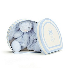Jellycat - Bunny soother gift set