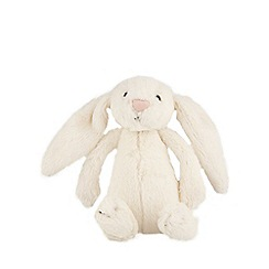 Jellycat - Babies cream bunny