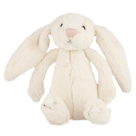 Jelly Kitten - Babies cream bunny