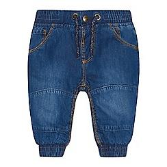 Mantaray - Baby boys' dark blue jogging bottoms