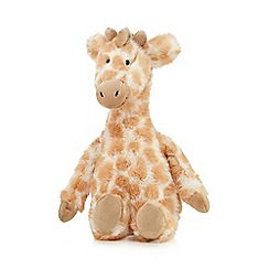 Jellycat - 'Fluffles' giraffe toy