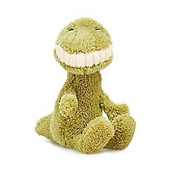 Jellycat - Babies 'Toothy' small T-rex toy