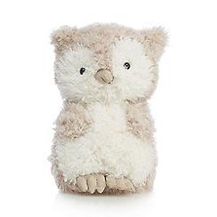 Jellycat - Beige 'Little Owl' soft toy