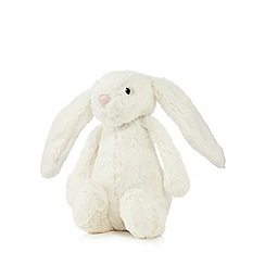 Jellycat - Cream small bunny