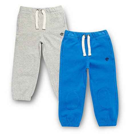 bluezoo - Boy's set of two jogging bottoms