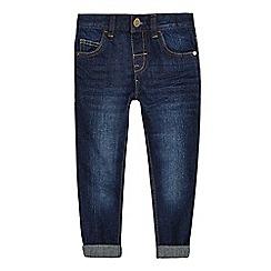 bluezoo - Boys' blue mid wash jeans
