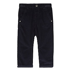 bluezoo - Boys' navy cord trousers