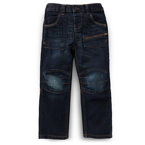 RJR.John Rocha - Designer boy+s blue tint jeans