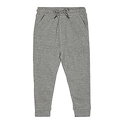 bluezoo - Boys' grey jogging bottoms