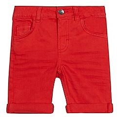 bluezoo - Boys' red shorts