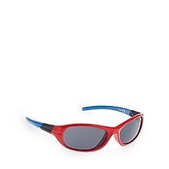 bluezoo - Boy's red octopus sunglasses