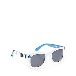 bluezoo - Boy's white shark sunglasses