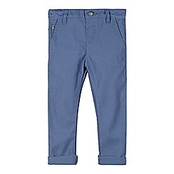 J by Jasper Conran - Designer boy's blue cord trousers