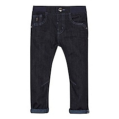 J by Jasper Conran - Boys' blue jeans