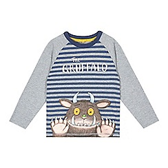 The Gruffalo - Boys' navy 'Gruffalo' top
