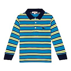 bluezoo - Boys' striped long sleeved top