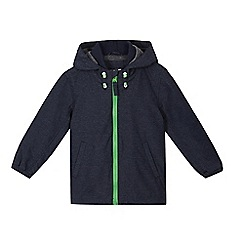 bluezoo - Boys' blue chambray jacket