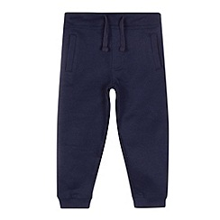 bluezoo - Boys' navy jogging bottoms