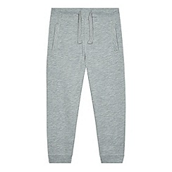 bluezoo - Boys' grey jogging bottoms