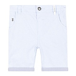 J by Jasper Conran - Boys' pale blue shorts