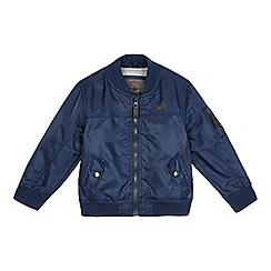 RJR.John Rocha - Boy's blue bomber jacket