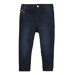 Mantaray - Boys' washed cord jeans