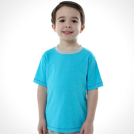 bluezoo - Boy+s 3pack tops